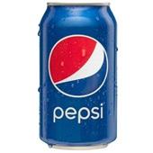 Refrigerante Pepsi Original 350ml Lata