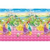 Tapete Infantil Hi Princesas 130x200cm 1 UN Girotondo Baby