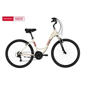 Bicicleta Madison Aro 26 Off White 1 UN Schwinn