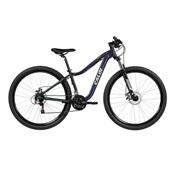 Bicicleta Évora Aro 29 Preto 1 UN Caloi