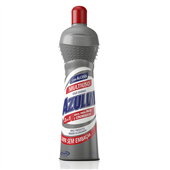 Limpador Multiuso 500ml com Álcool 1 UN Azulim
