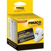Etiqueta em Rolo para Smart Label Printer SLP-27210 CX 460 UN Pimaco