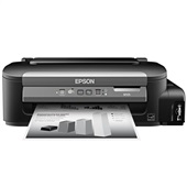 Impressora WorkForce Mono M105 1 UN Epson