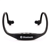 Fone de Ouvido Arco Sport Bluetooth FM Preto PH263 Multilaser