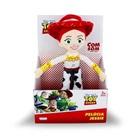 Pelúcia com Som Jessie Pixar 30cm BR390 Multikids