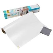 Adesivo Branco para Escrita 60x91cm PT 1 FL Post it