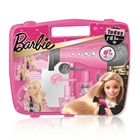 Hairstylist Maleta Set Sortido BR812 1 UN Barbie