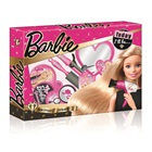 Hairstylist Kit Escova BR815 1 UN Barbie