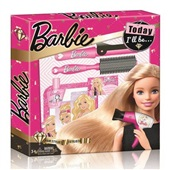 Hairstylist Barbie Gift Set BR811 1 UN Multikids