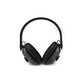 Headphone Bluetooth ANC Couro Preto PH274 1 UN Pulse