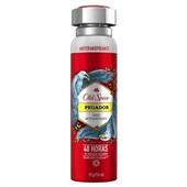 Desodorante Aerosol Pegador 93g 1 UN Old Spice
