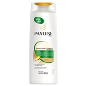 Shampoo Restauração Profunda 400ml 1 UN Pantene