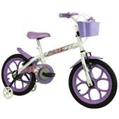 Bicicleta Infantil Aro 16 1 UN Track