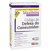Codigo de Defesa do Consumidor Rideel