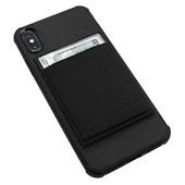 Porta Cartão Dinheiro e CNH Preto ESPCBK 1 UN Geonav