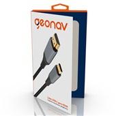 Cabo USB-C para HDMI 1 UN Geonav