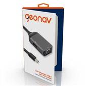 Cabo Adaptador USB-C para VGA e HDMI 1 UN Geonav