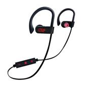 Fone de Ouvido Sport Extreme Bluetooth Preto 1 UN i2GO
