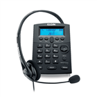 Headset com Teclado HST 8000 Rj9 Elgin