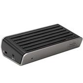 Docking Station Universal 2k HDMI 4 Portas USB 1 UN Targus
