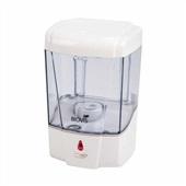 Dispenser para Sabonete Automático com Sensor 700ml 1 UN Biovis