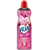 Limpador Aroma Sense Perfumes Alegria 1L 1 UN Veja