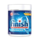 Detergente em Pó para Lava Louças 450g 1 UN Finish