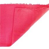 Pano de Chão Saco Alvejado 44x64cm Vermelho 1 UN Fortfio
