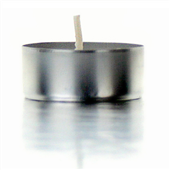 Vela Tealight 1,6x3,4cm 1 UN Velas Bistrot