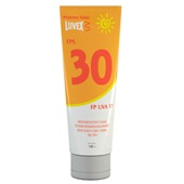Protetor Solar FPS 30 UVA 17 com Repelente 120ml 1 UN Luvex