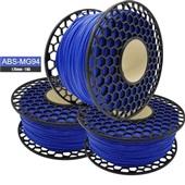 Filamento para Impressora 3D ABS MG94 Premium Azul 1kg 1 UN VM3D
