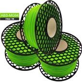 Filamento para Impressora 3D ABS MG94 Premium Verde 1kg 1 UN VM3D