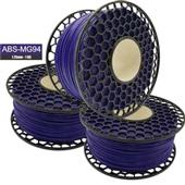 Filamento para Impressora 3D ABS MG94 Premium Violeta 1kg 1 UN VM3D