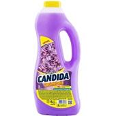 Desinfetante 2L Lavanda 1 UN Super Candida