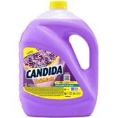 Desinfetante 5L Lavanda 1 UN Super Candida