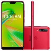 Smartphone Zenfone Max Shot 6.2