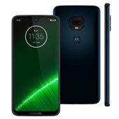 Smartphone Moto G7 Plus 6.2