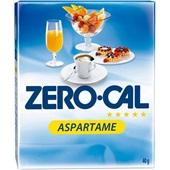 Adoçante em Pó Aspartame Sachê 0,8g CX 50 UN Zero Cal