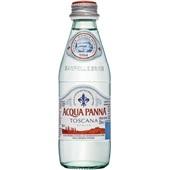 Água Mineral sem Gás 250ml 1 UN Acqua Panna
