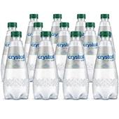 Água Mineral Vip com Gás 350ml PT 12 UN Crystal