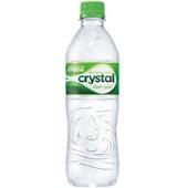 Água Mineral com Gás 500ml 1 UN Crystal
