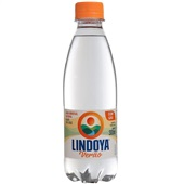 Água Mineral com Gás Verão 300ml 1 UN Lindoya