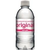 Água Mineral Original sem Gás 350ml 1 UN Lindoya