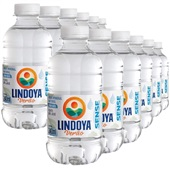 Água Mineral Verão sem Gás 240ml PT 12 UN Lindoya