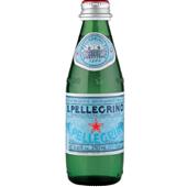 Água Mineral com Gás 250ml 1 UN S. Pellegrino