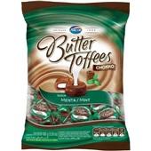Bala Butter Toffees Chokko Menta 100g 1 UN Arcor