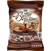 Bala Butter Toffees Chokko 100g Arcor