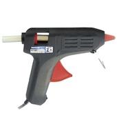 Pistola para Cola Quente Grossa Preto GT-007 1 UN Grampline
