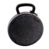 Caixa de Som Speaker Pouch Bluetooth 5W Preto SK408 1 UN OEX