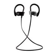 Fone de Ouvido Sport Move com Microfone Bluetooth Preto e Cinza HS303 1 UN OEX